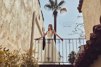 L'Amour by Calla Blanche LA9121