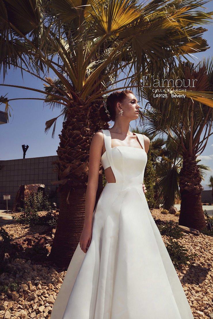 L'Amour by Calla Blanche LA9125