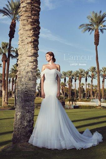 L'Amour by Calla Blanche Style #LA9129