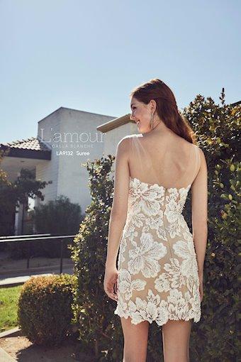 L'Amour by Calla Blanche Style No. LA9132