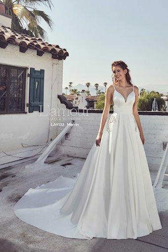 L'Amour by Calla Blanche Style #LA9133