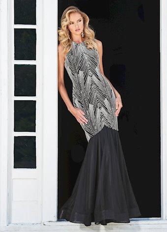 Ashley Lauren Style 1444