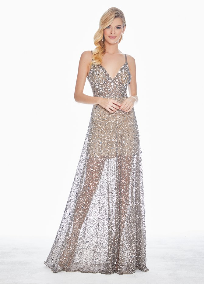 Ashley Lauren Style #1459