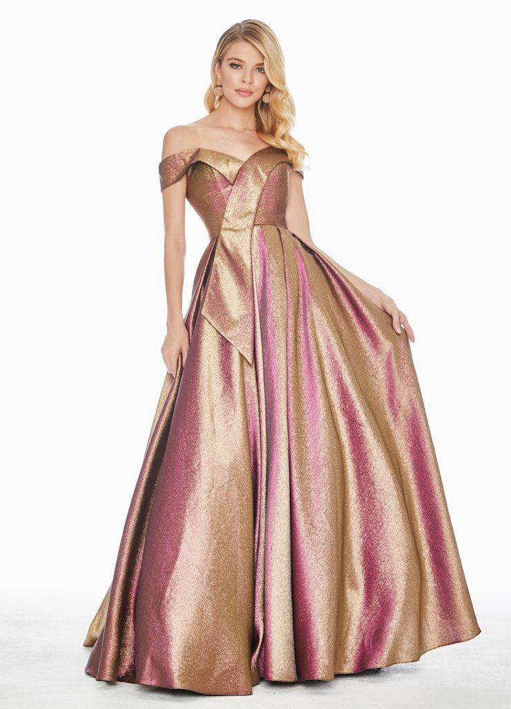 Ashley Lauren Style #1490  Image