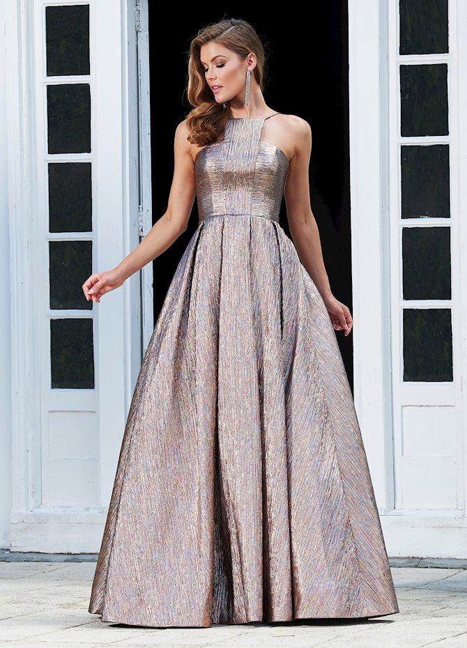 Ashley Lauren Style #1573