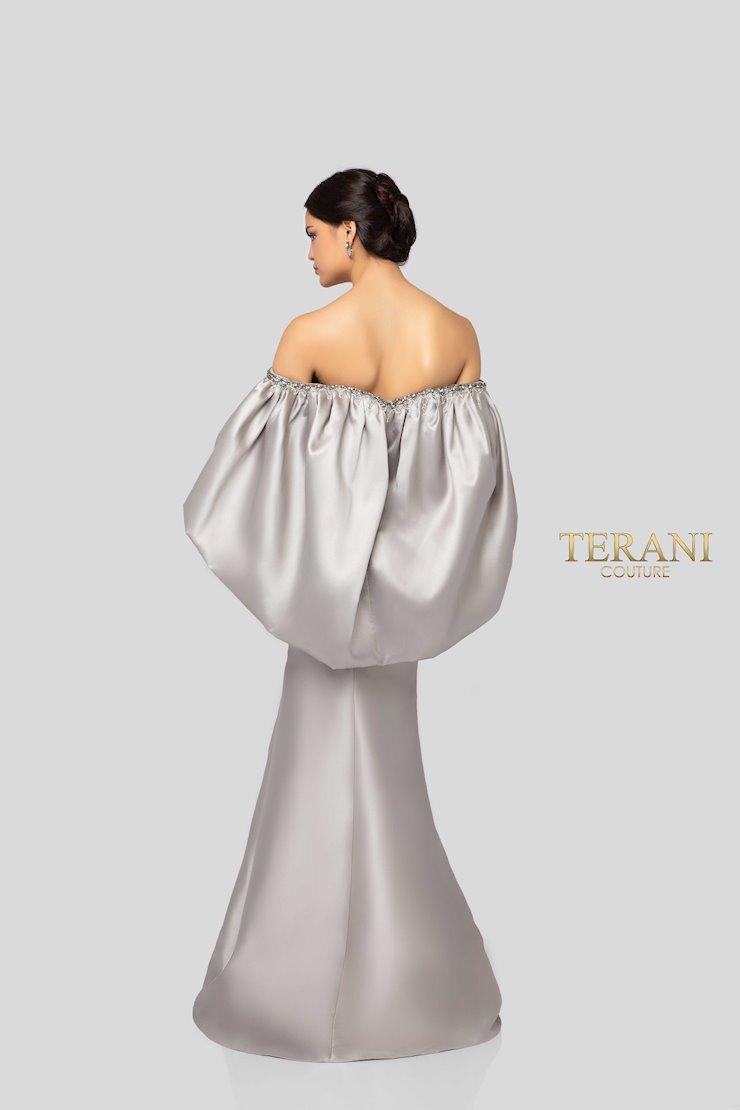 Terani Couture 1911E9110