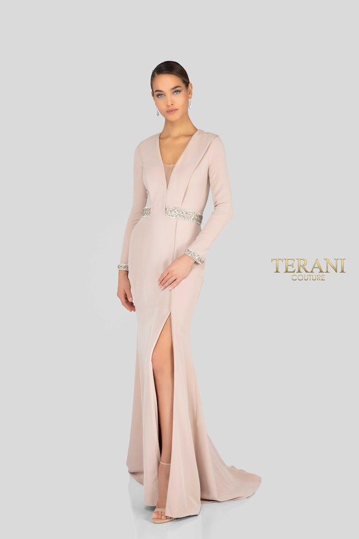 Terani Couture 1911E9116