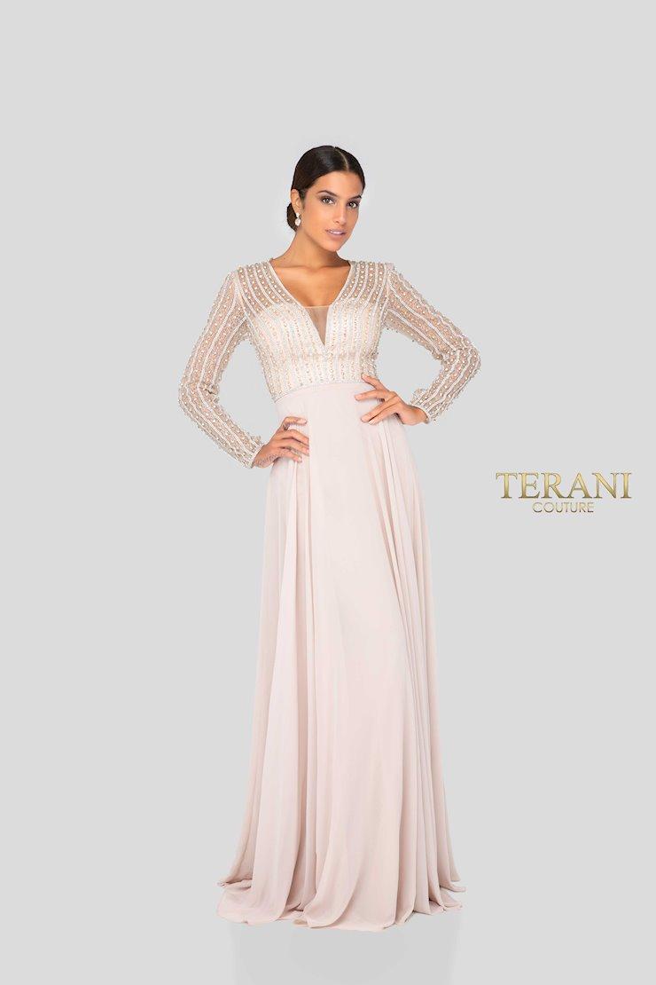 Terani Couture 1911M9326
