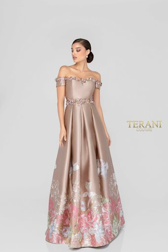 Terani Style #1911M9661