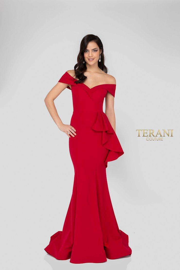 Terani Style #1911M9668