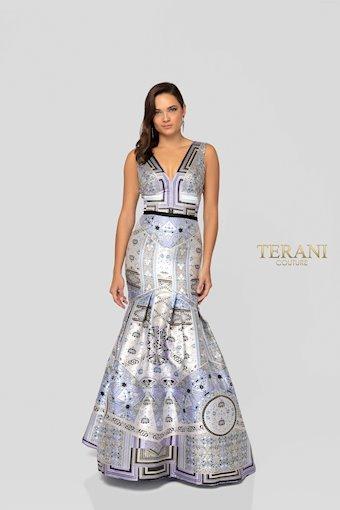 Terani Style #1912E9182