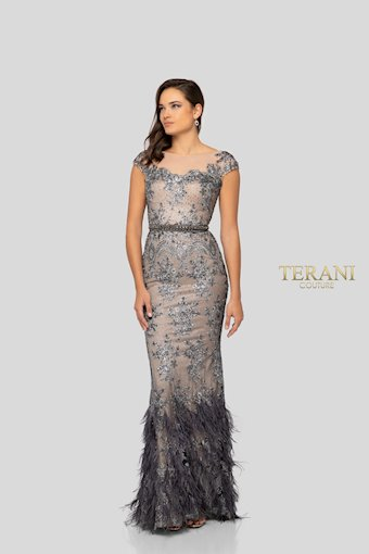 Terani Style #1913E9250
