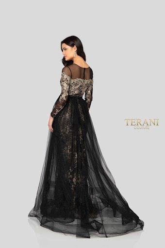 Terani Style #1913E9258