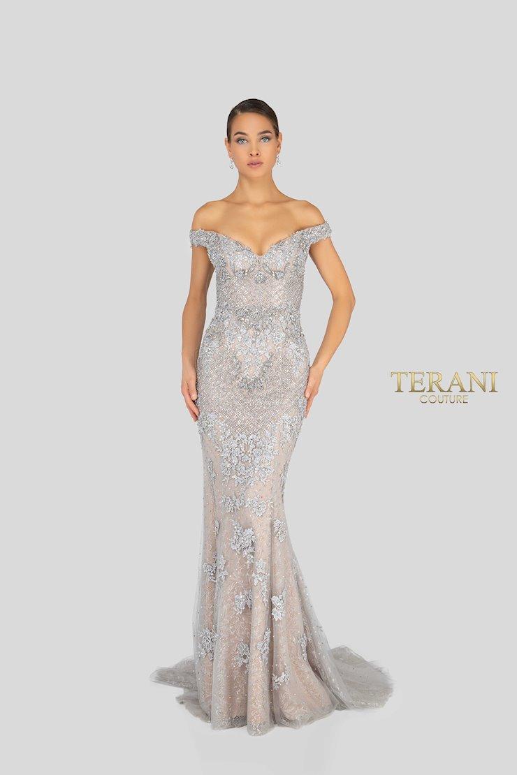 Terani Style #1913GL9586