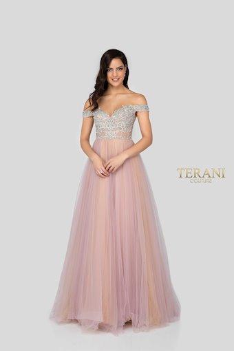 Terani Style #1911P8120