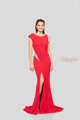 Terani Style #1911P8136