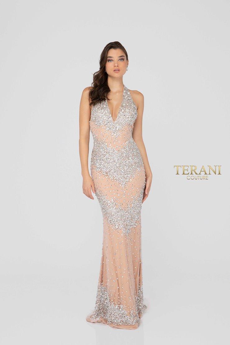 Terani Style #1911P8140