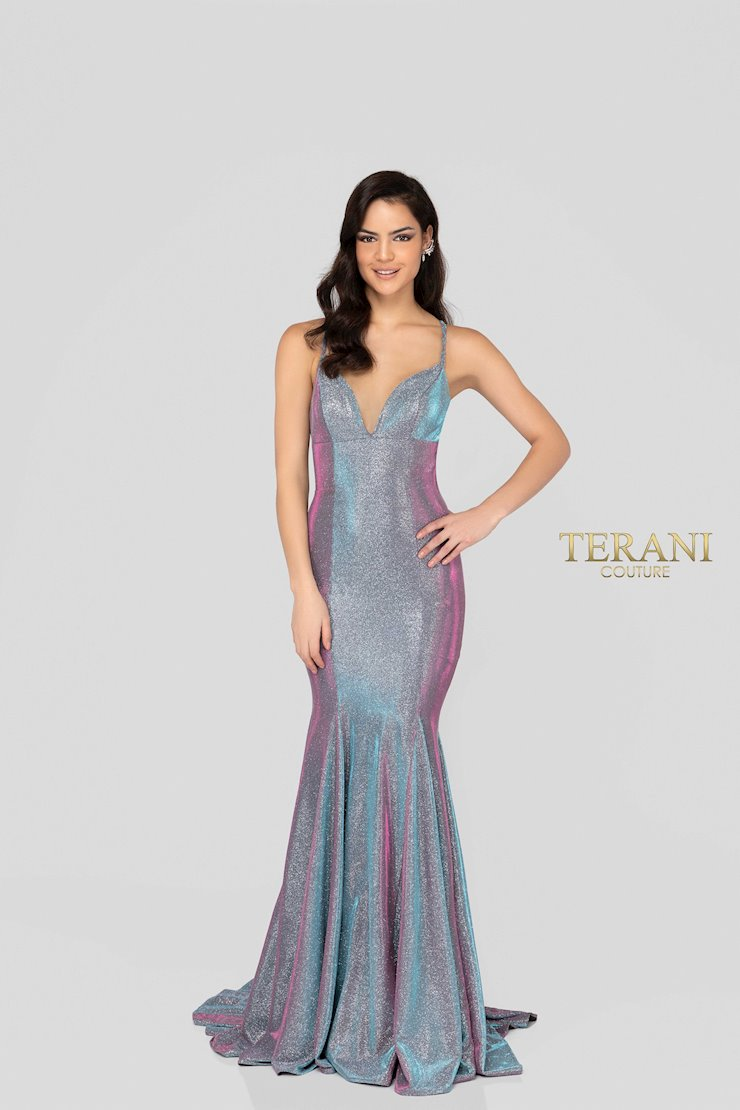 f2b3fdb32d9 Terani - 1911P8174 Prom Dresses and Gowns