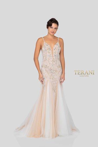 Terani Style #1911P8356