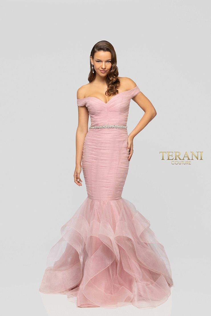 Terani Style #1911P8366