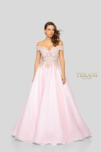 Terani Style #1911P8507