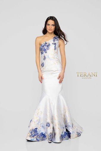 Terani Style #1911P8637