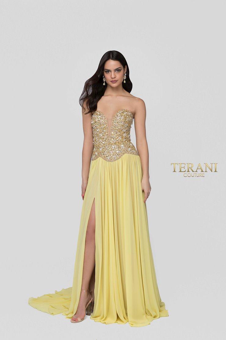 Terani Style #1912P8239