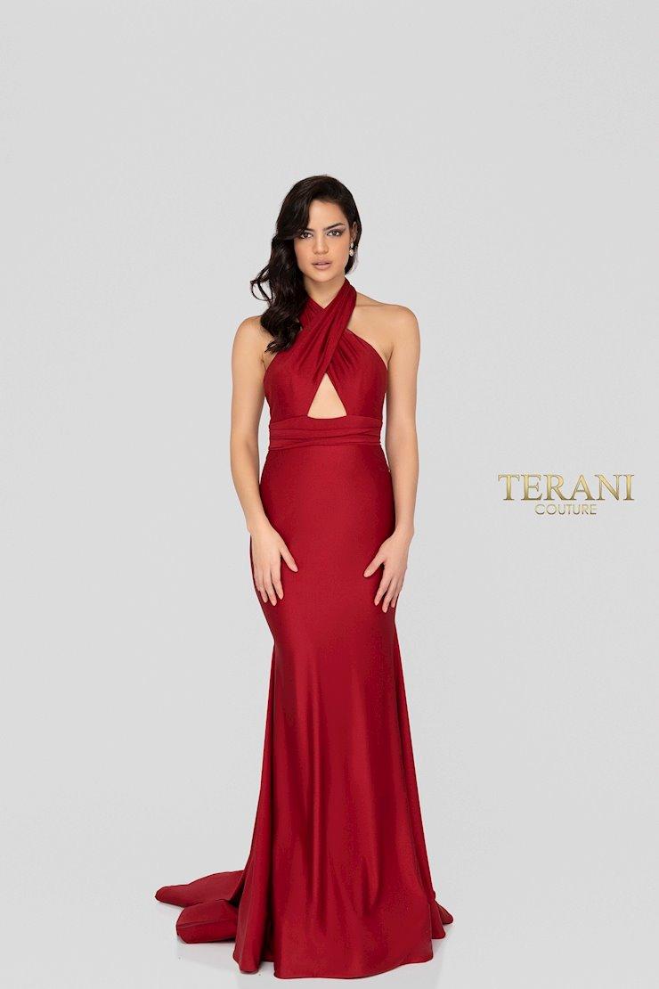 Terani Style #1912P8284