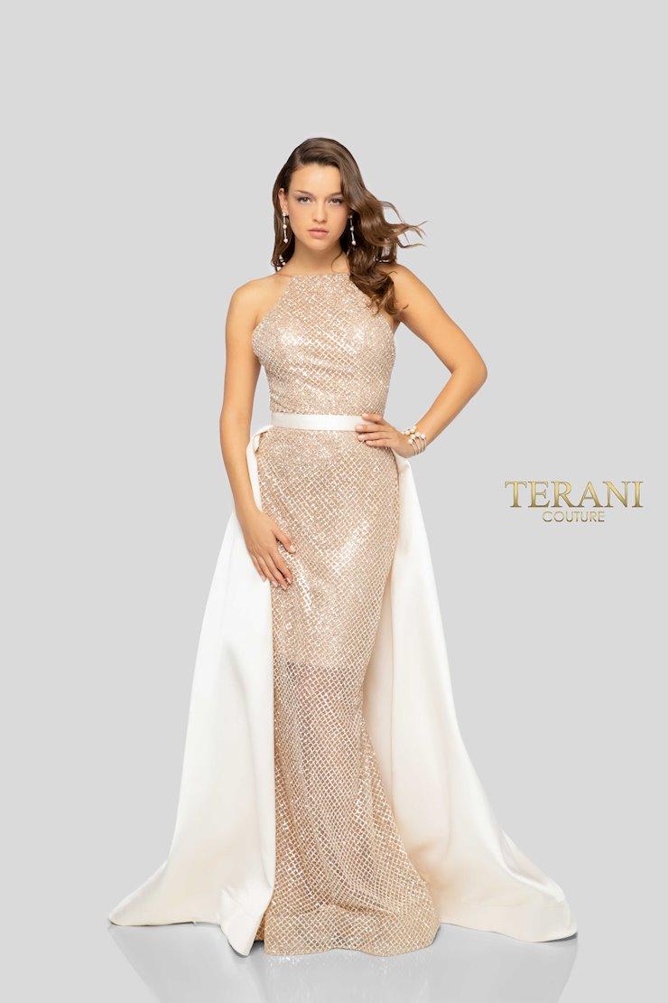 Terani Style #1912P8437