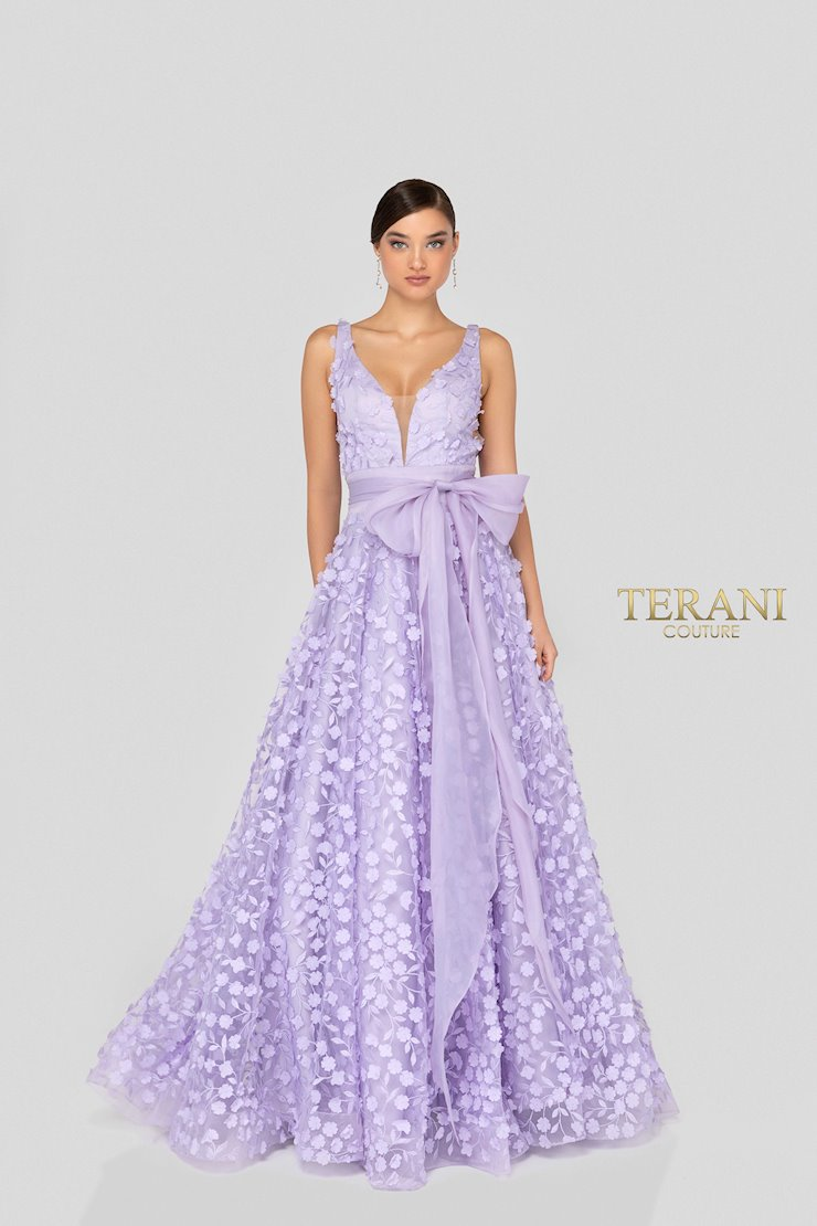 Terani Style #1912P8553