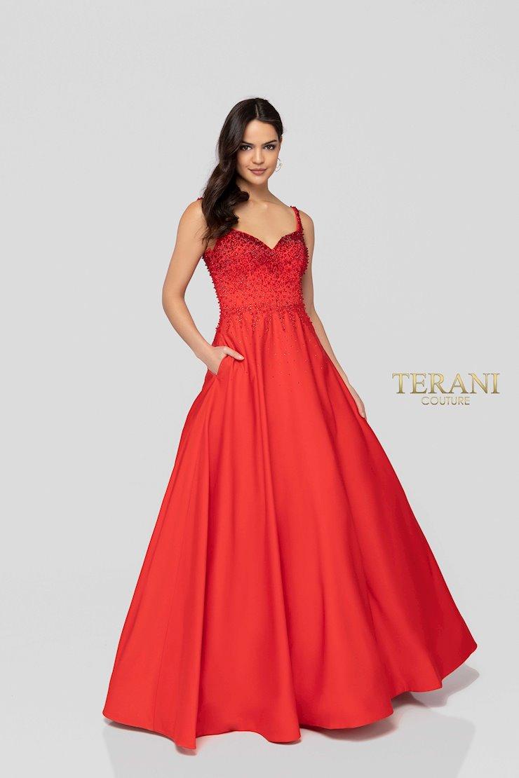 Terani Style #1912P8554