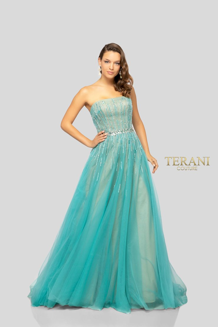 Terani Style #1912P8557