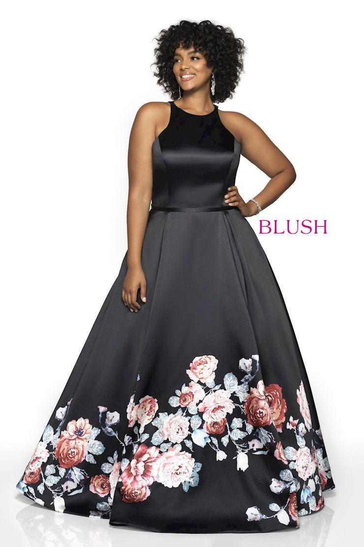 Blush 11136ZW