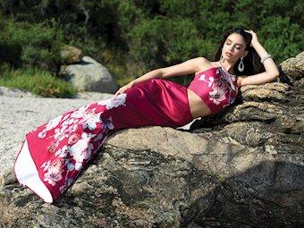 Blush Style No. 11137