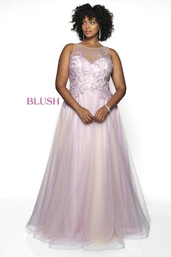 Blush Style #11729W
