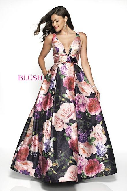 Blush 11735