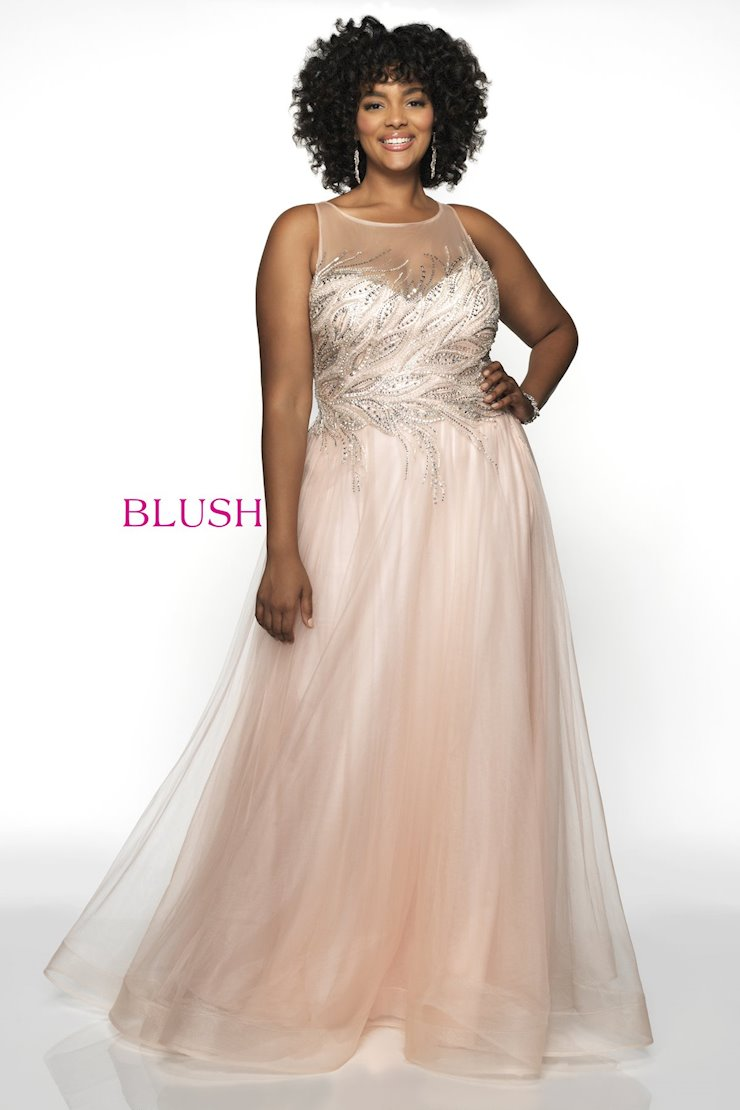Blush 11748W