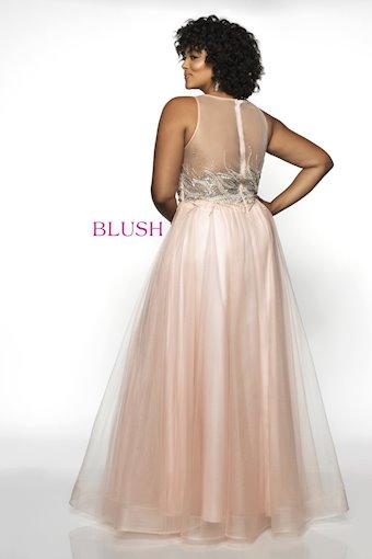 Blush Style #11748W