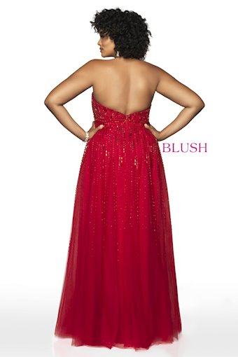 Blush Style #11756W