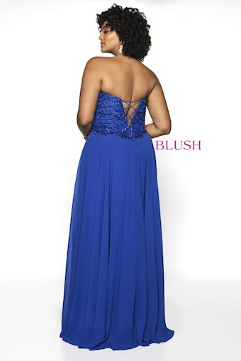 Blush Style #11757W