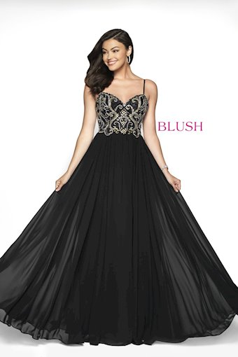 Blush Style #11775
