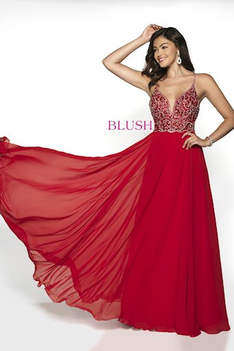 Blush Style #11778