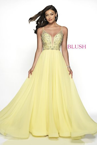 Blush Style #11780