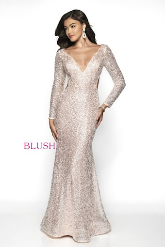 Blush Style No. 11783