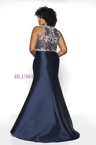 Blush Style #11784W