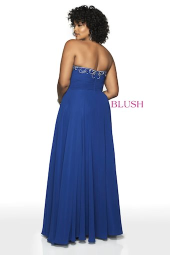 Blush Style #11793W