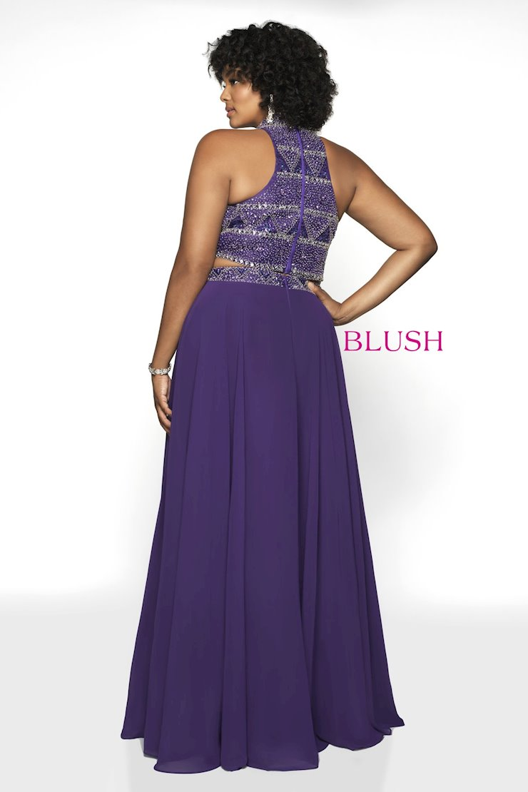 Blush Style #11794W