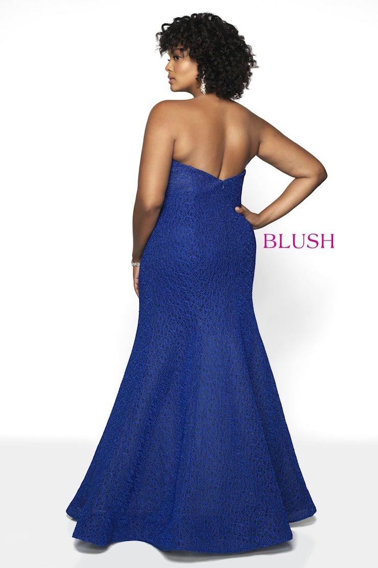 Blush Style #11796W