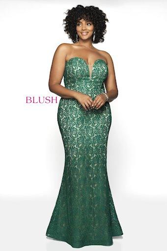 Blush Style #11798W