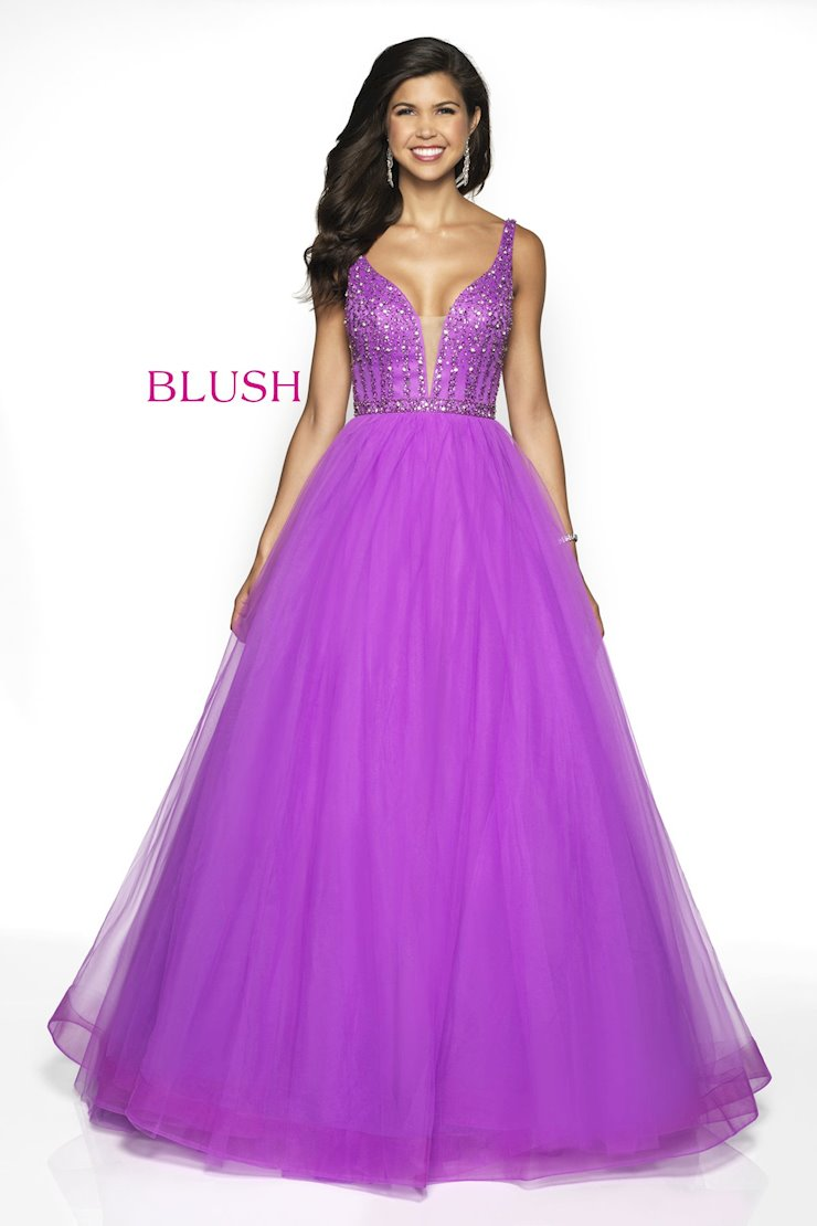 Blush Style #5707 Image